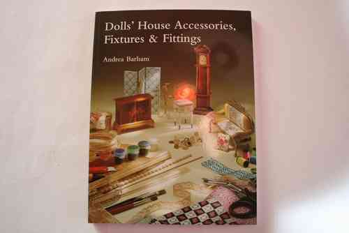 DOLL'S HOUSE ACCESSORIES