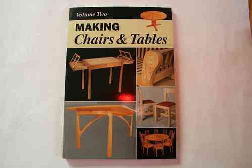 MAKING CHAIRS AND TABLES