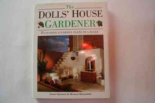 THE DOLL'S HOUSE GARDEN