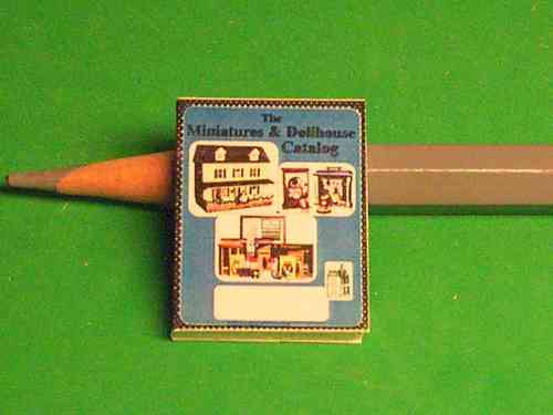 Miniature Catalog