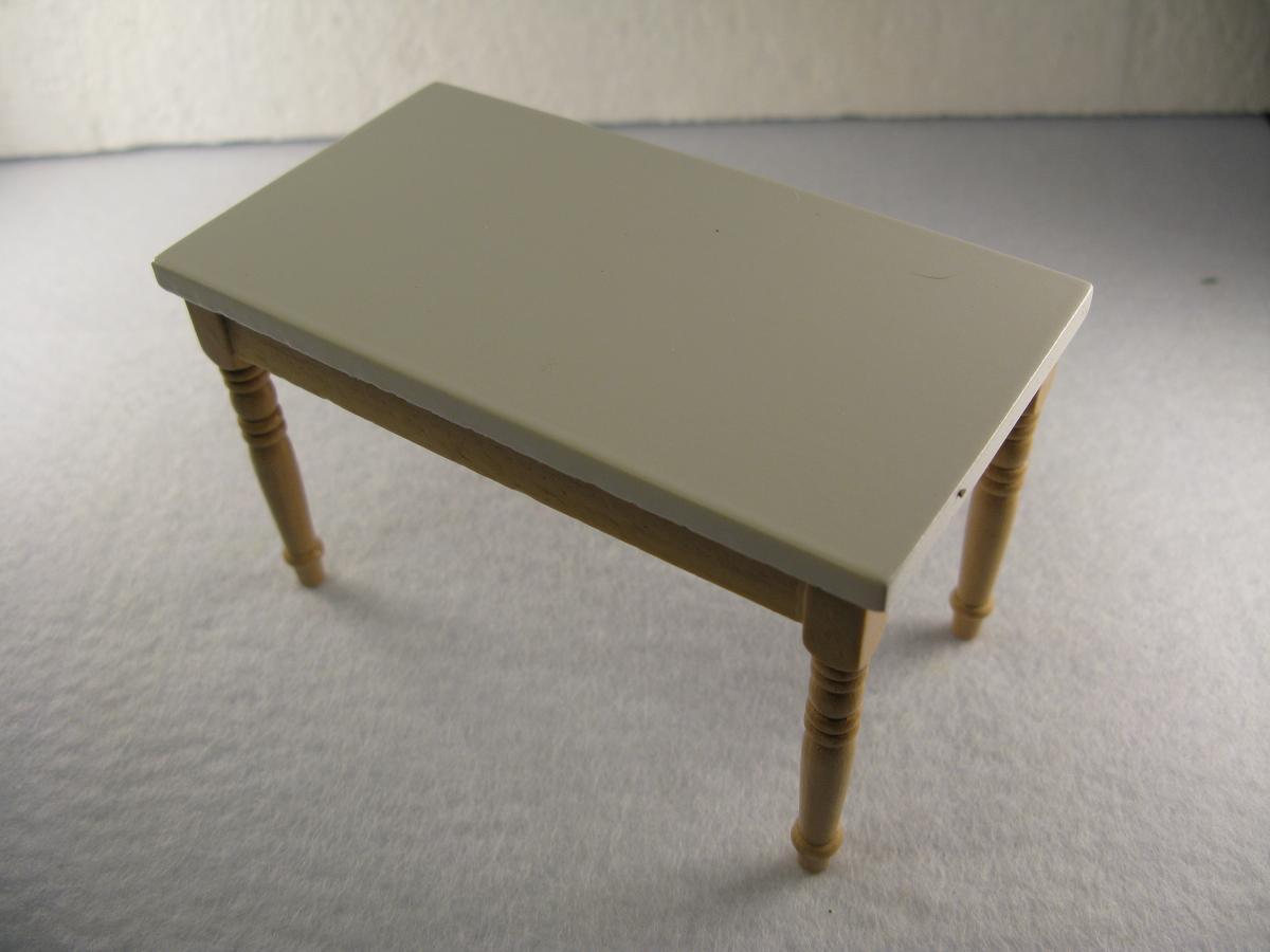 k chentisch lilliput land. Black Bedroom Furniture Sets. Home Design Ideas