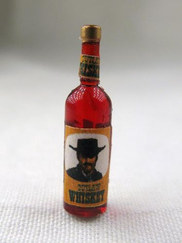 Outlaw Whiskey